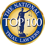 Top 100 National Trial Lawyers
