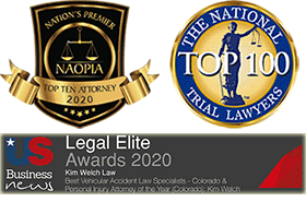 Best lawyer awards