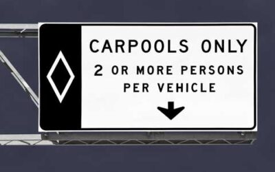 How to get compensation if I was a carpooling passenger in a car crash?