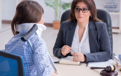 How Long Do Personal Injury Cases Take to Resolve?