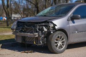 Can I Continue to Drive My Car After an Accident in Colorado?